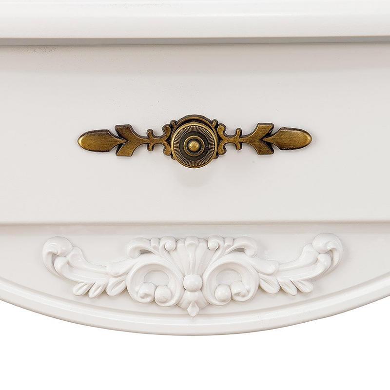 Masă de toaletă Albinia Fontana