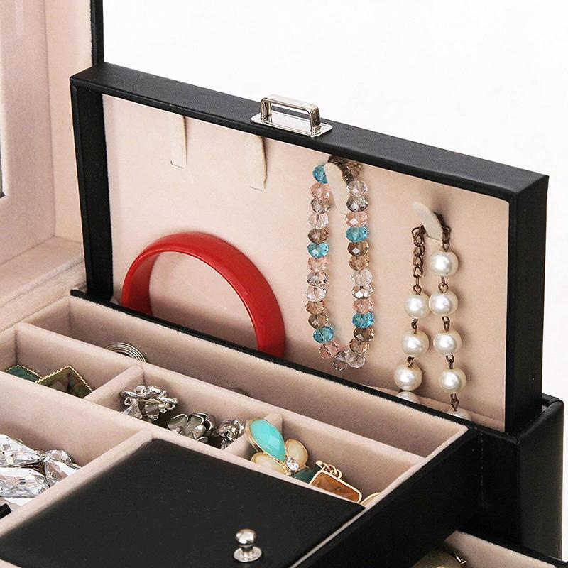 Cutie de bijuterii Chantal