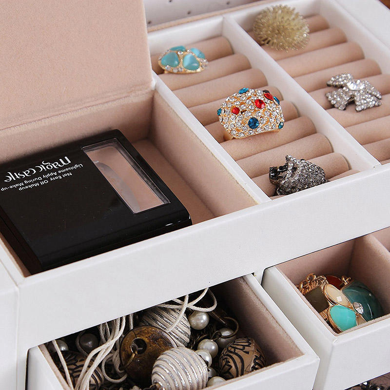 Cutie de bijuterii Julliette