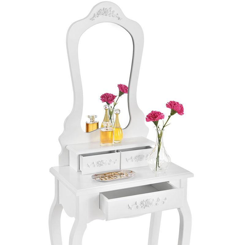 Masă de toaletă Madame Clotilde