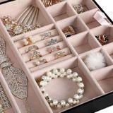 Cutie de bijuterii Yvonne