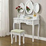 Masă de toaletă Marie Antoinette