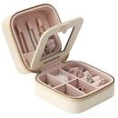 Cutii bijuterii de călătorie