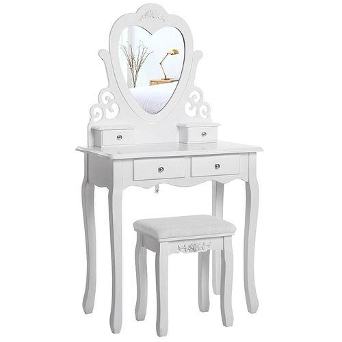 Masă de toaletă Madame de Pompadour